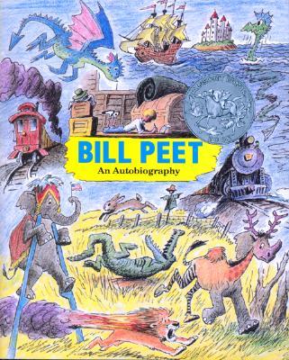 Bill Peet By Peet, Bill